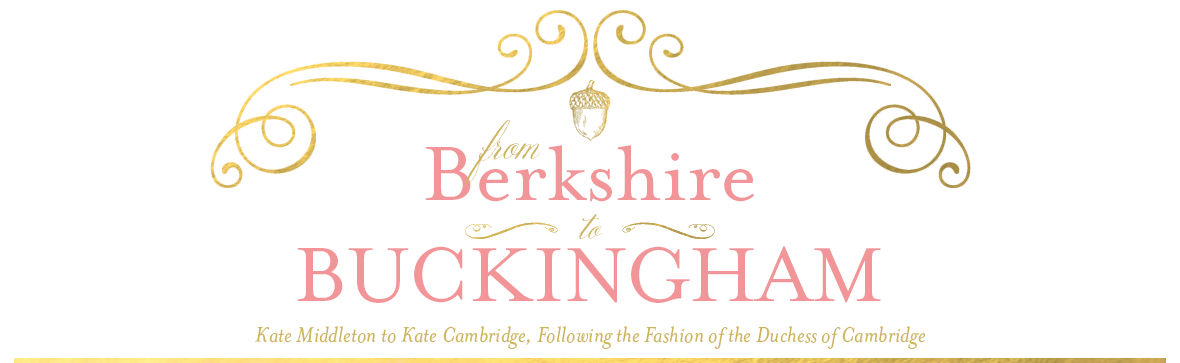 From Berkshire to Buckingham
