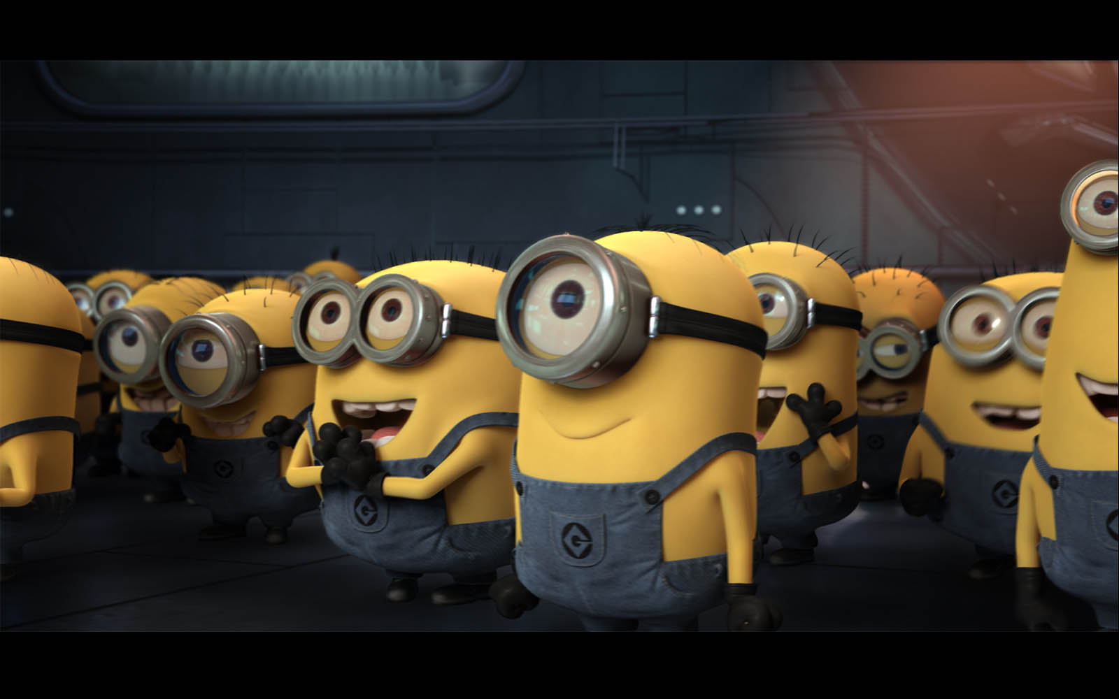 Despicable me wallpapers images photos pictures and backgrounds