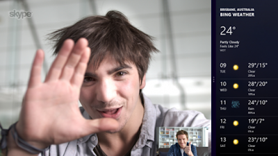 Microsoft's Skype for Windows 8 to launch October 26