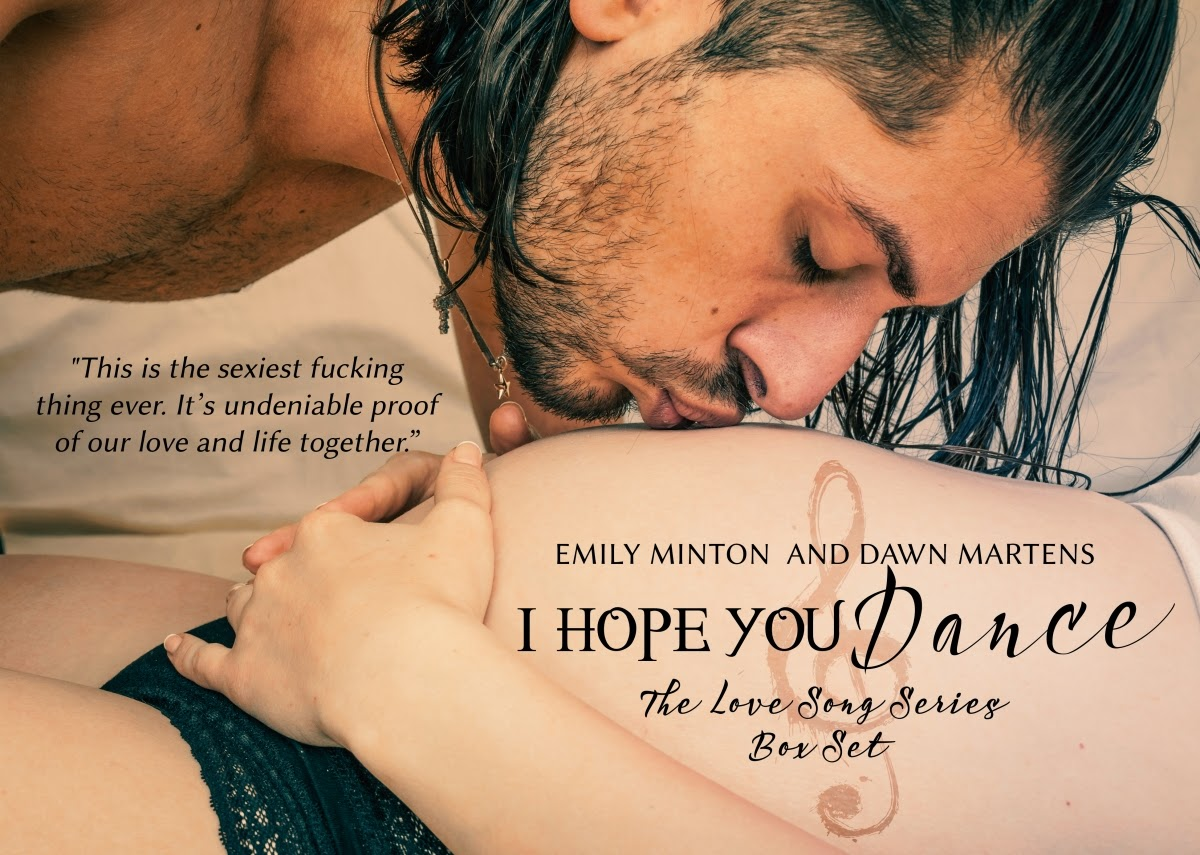 the love series box set by emily minton and dawn martens teaser