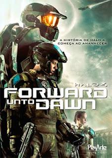 Assistir Halo 4: Em Direção ao Amanhecer Dublado Online HD