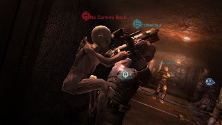 Dead Space 2 Multiplayer screen shot