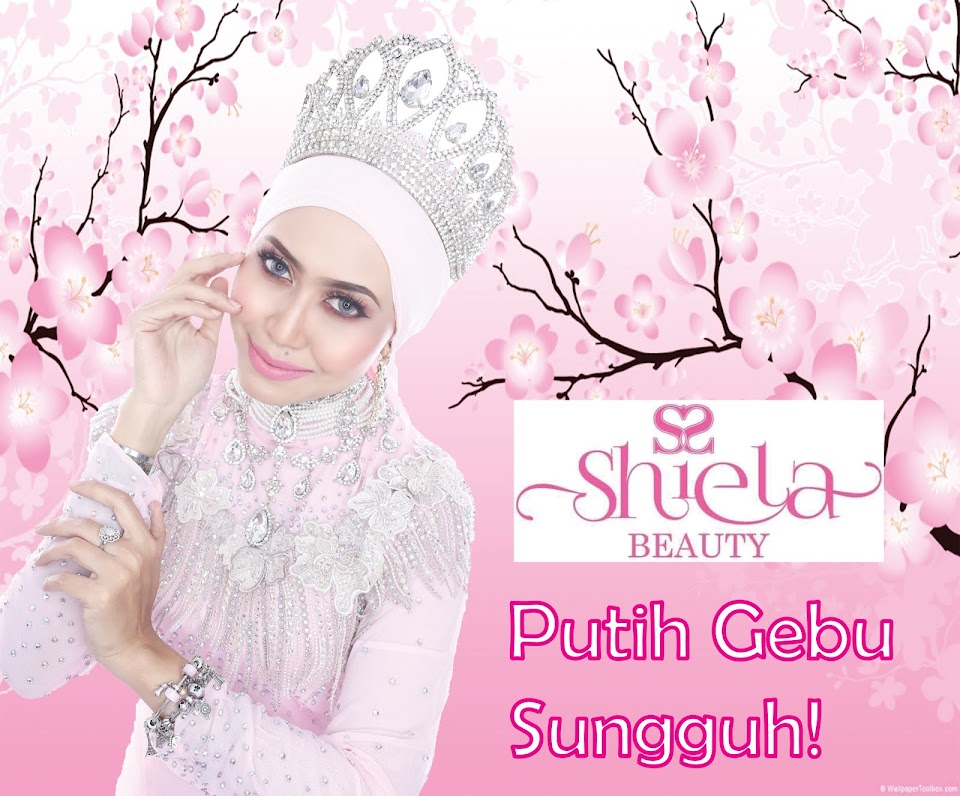 PRODUK SHIELA BEAUTY