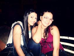 Amizade é tudo!!!