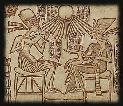 Historia de los egipcios
