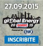 10k y 3k Global Energy de Bimbo (Montevideo, 27/sep/2015)