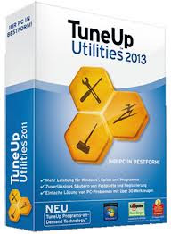 TuneUp Utilities 2013 13.0.3020.7 Full Serial Key Free Download