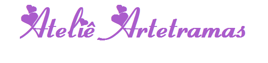 Ateliê Artetramas - Artesanato