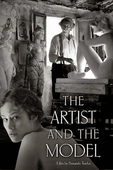 مشاهدة فيلم الدراما The Artist and the Model 2012 مترجم اون لاين