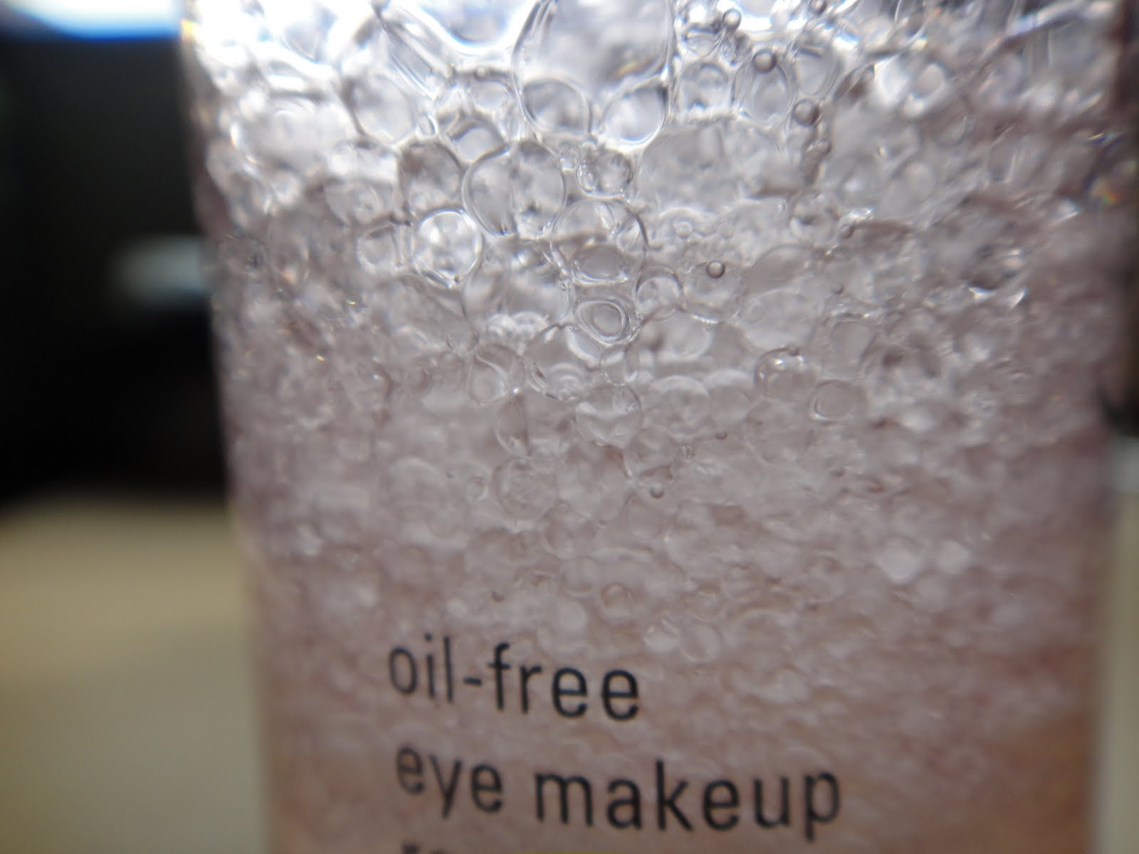 Everything Lovely Chic Review Mary Kay Oil Free Eye Makeup Remover