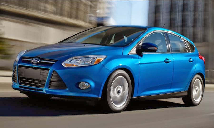 2014 ford focus se hatchback little notes review autos. Black Bedroom Furniture Sets. Home Design Ideas