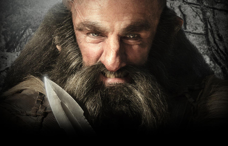 O Hobbit - A Desolação de Smaug! Dwalin+dwarf+the+Hobbit