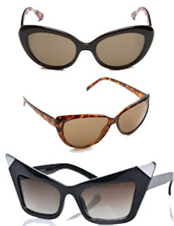 The Adorkable One.: Finding the Right Sun Glasses for Your ...