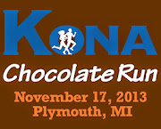 Kona Chocolate Run
