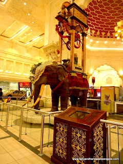 Ibn Battuta Indian Elephant