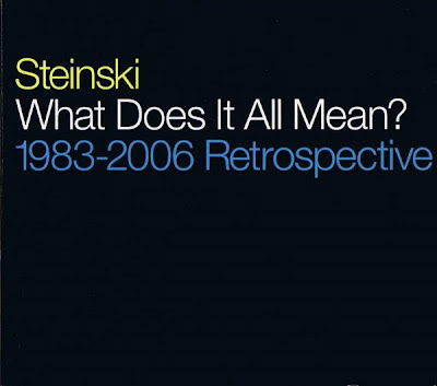 Steinski‎ – What Does It All Mean? 1983-2006 Retrospective (CD) (2008) (320 kbps)
