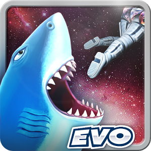 apk hungry shark evolution 3.7.2