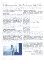 artículos y entrevistas