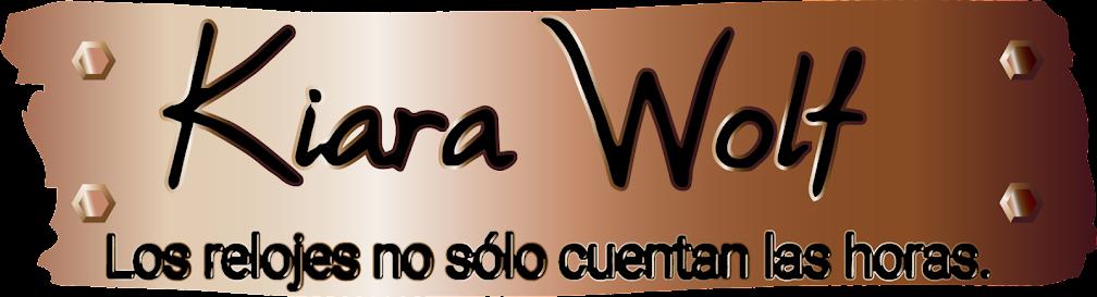 Kiara Wolf