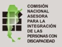 Logo de la CONADIS