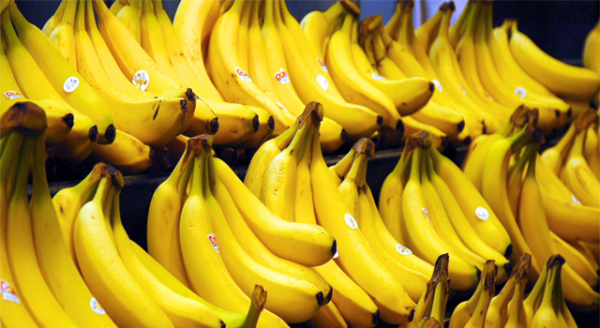 5 Problems That Bananas Solve Better Than Pills