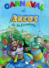 CARTELES CARNAVAL DE ARCOS DE LA FRONTERA