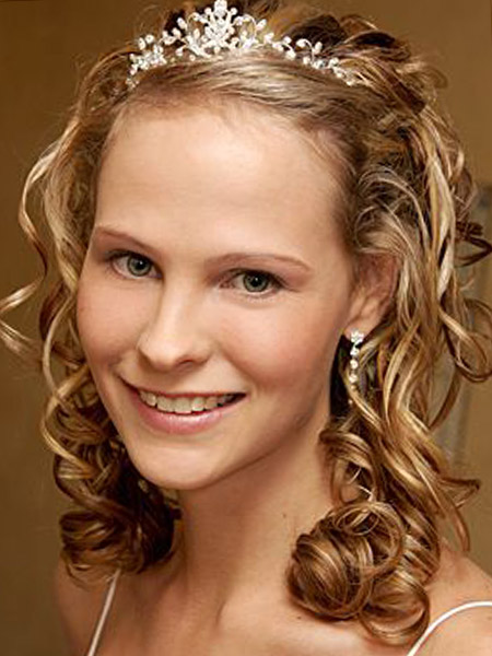 Hairstyles For Prom For Medium Hength Hair | Beautiful Collections