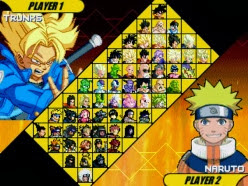 DragonBall+vs+Naruto 1 Download              Game Dragon Ball vs Naruto PC Full