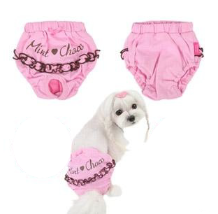 dog sanitary panty nappy free patterns