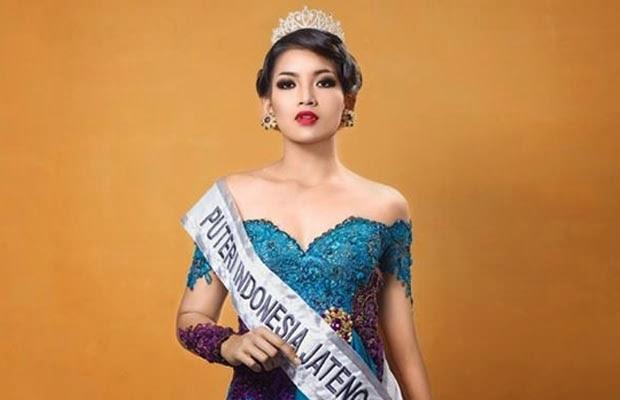 Profil Biodata, Biografi Lengkap dan Foto-foto Cantik Anindya Kusuma Putri Pemenang Puteri Indonesia 2015 http://www.harsindo.com/