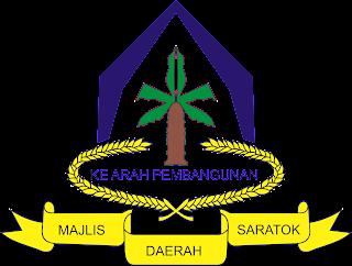 Majlis Daerah Saratok