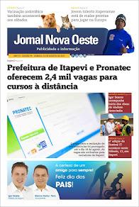 Jornal Nova Oeste