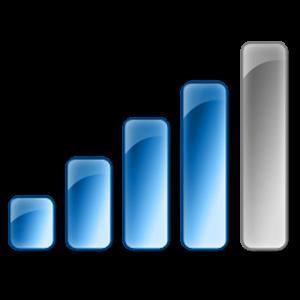 Ganti icon sinyal statusbar android