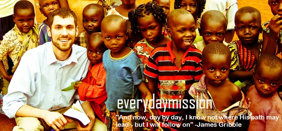 everydaymission