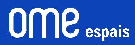 Blog Corporativo de OME espais