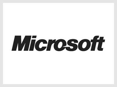 microsoft_logo_font