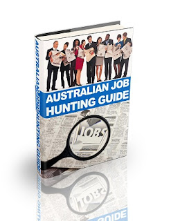 Australian job hunting guide