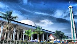 Masjid Al-Falah Jambi