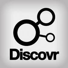 Discovr app