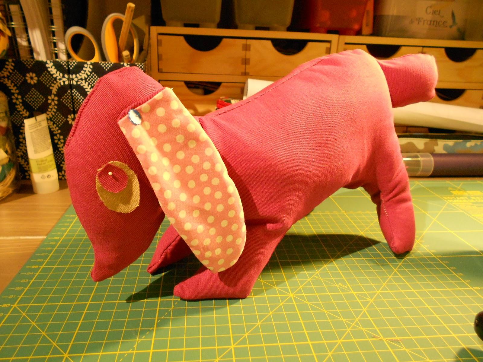 L 39 atelier de lu perro maniqu - Maniqui de perro ...