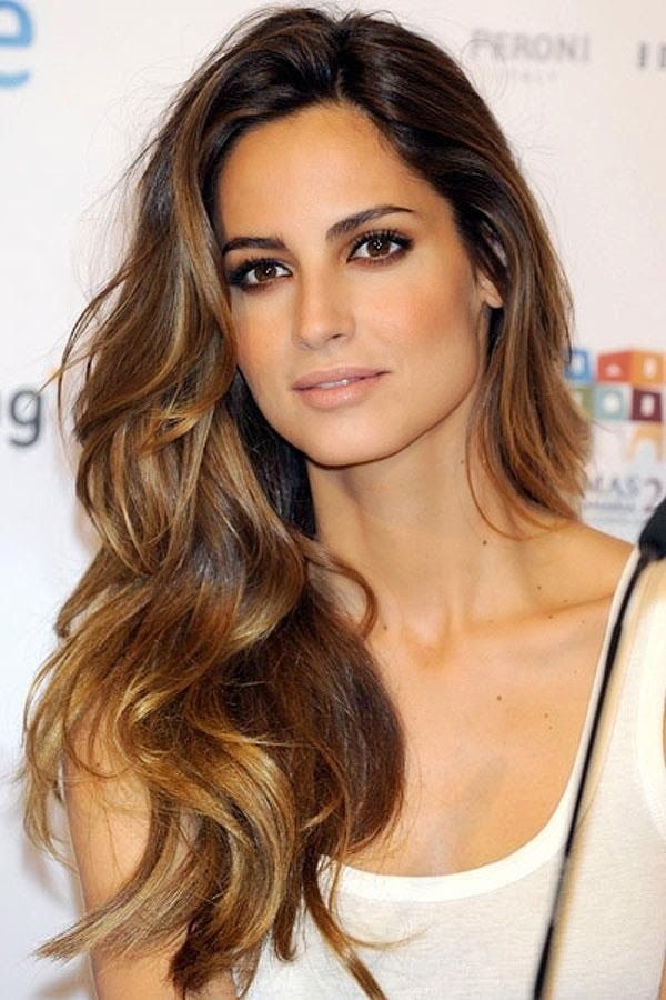 Eayon Hair Make Beauty Forever Hair Color Trends For 2015