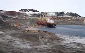 McMurdo -Dependência de Ross