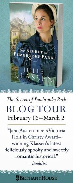 Secrets of Pembrooke Park BT