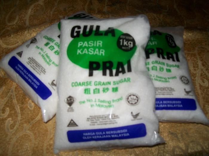 1 gula+pasir+buatan+Malaysia+yang+banyak+beredar+di+Dumai Bajet 2013 : Debat HARGA GULA vs HARGA ROKOK