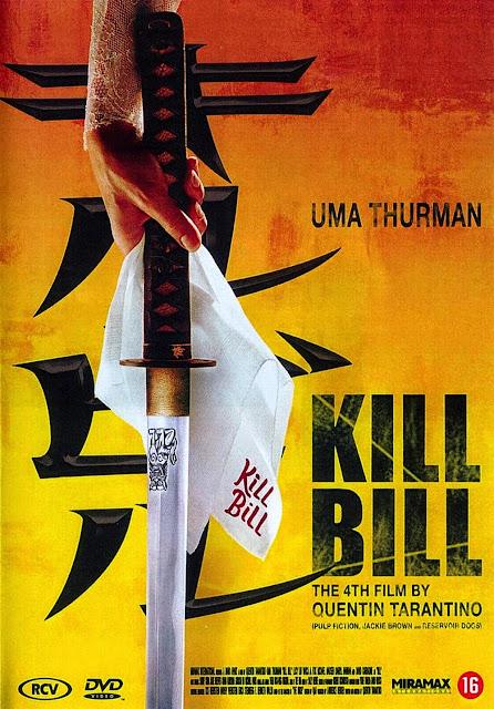 Cô Dâu Báo Thù 1 (thuyết minh) - Kill Bill: Vol. 1