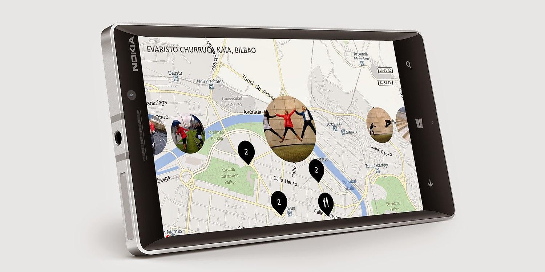 adu Ponsel Kamera Handal dari Nokia