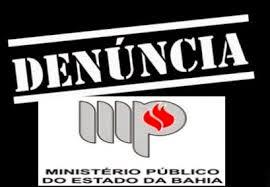SITE DO MINISTÉRIO PÚBLICO