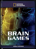 Brain Games Dvd1
