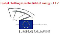 European Parliament - Global challenges in the field of energy - EEZ.