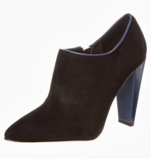Ankle-boots MABEL de French Connection, Automne-Hiver 2013